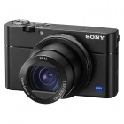 Sony RX100 Mark V Sony Italia